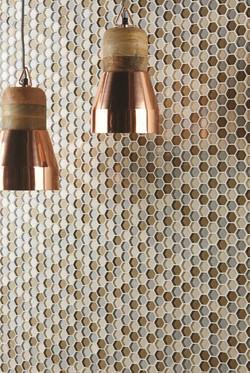 Original Style Mosaic Tiles