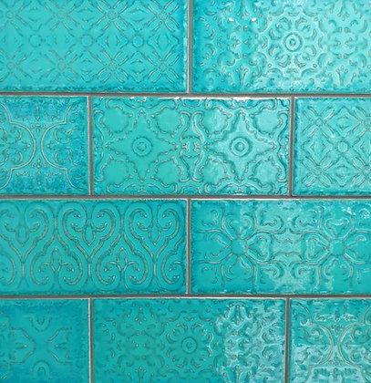 Nareuz - Turquoise