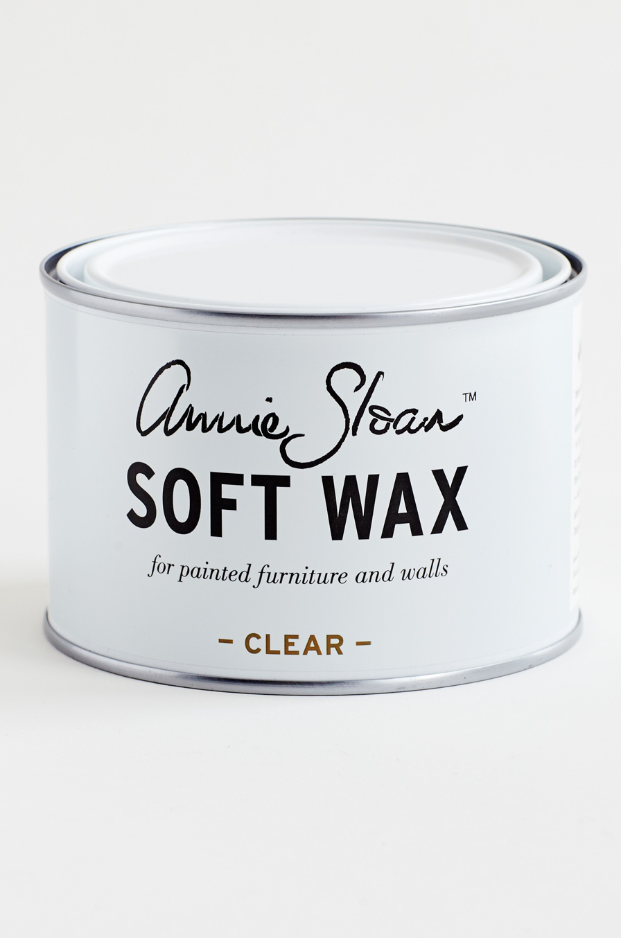 Soft Wax Clear