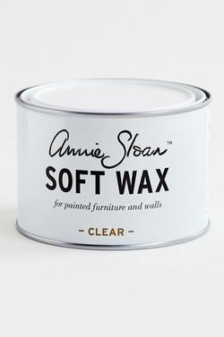 Soft Wax Clear