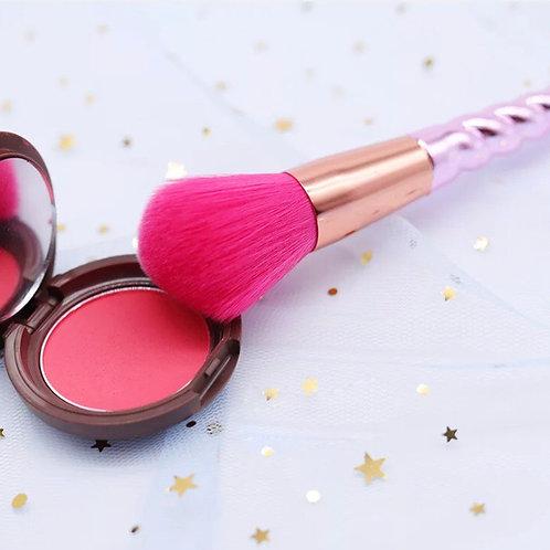 7Pk Unicorn Makeup Brushes