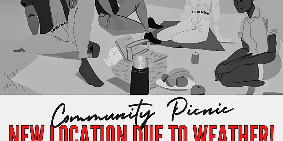 Project Right to Housing Community Picnic