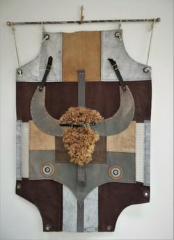 The Viking Bull - 1904