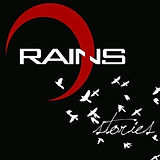 The RAINS Band Music Stories Album Cover