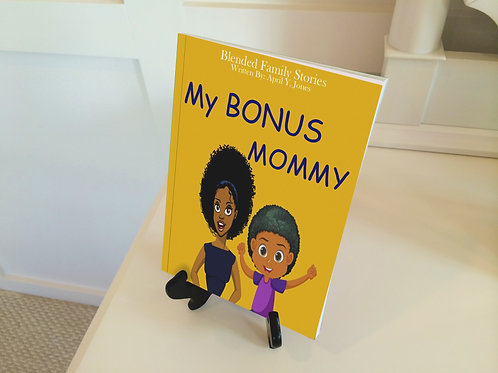 My Bonus Mommy
