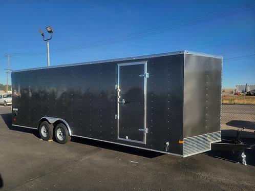 Haulmark 8.5x24 Cargo Trailer