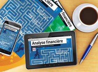 """""""Les PME et le financement d'opérations exceptionnelles"""", revue """"Analyse Financiè"""