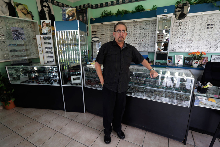 Stories/20 Years After the 1994 Cuban Raft Exodus