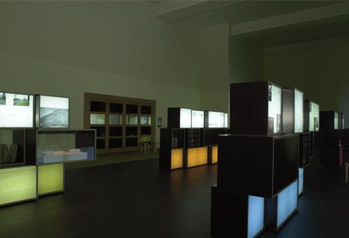 Paulin Yapi I expo Alvar Aalto