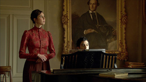 Pauline Yapi I Roby Piano