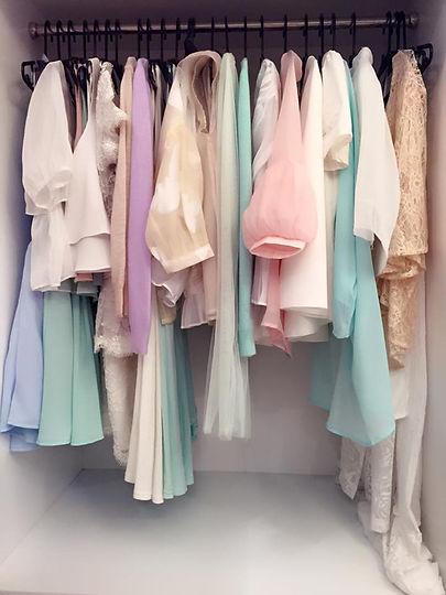 Revamp my closet By Joelle Eugenie