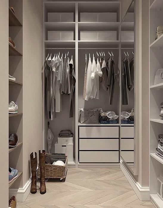Closet Therapy By Joe