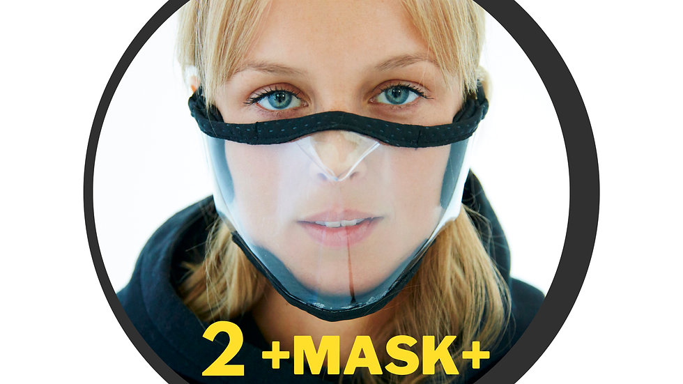 DUO +MASK+