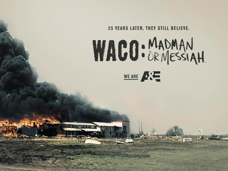 Waco : Madam or Messiah