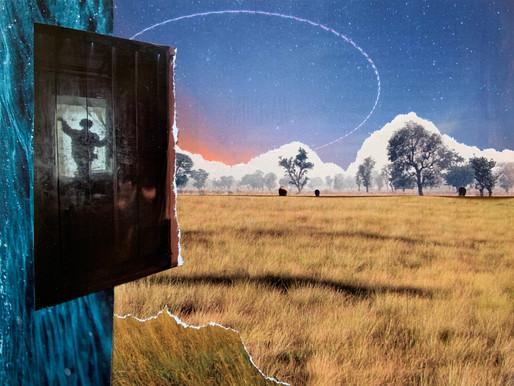 Symbolic Landscapes and Shamanic Journeys
