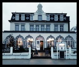 4* Strandhotel Atlantic auf Usedom