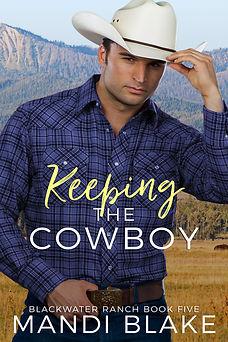 Keeping the Cowboy - ebook Cover.jpg