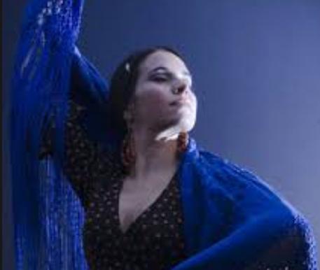 Artista chilena llevará a Londres su espectáculo flamenco