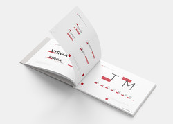 Page Intérieur Brand Book