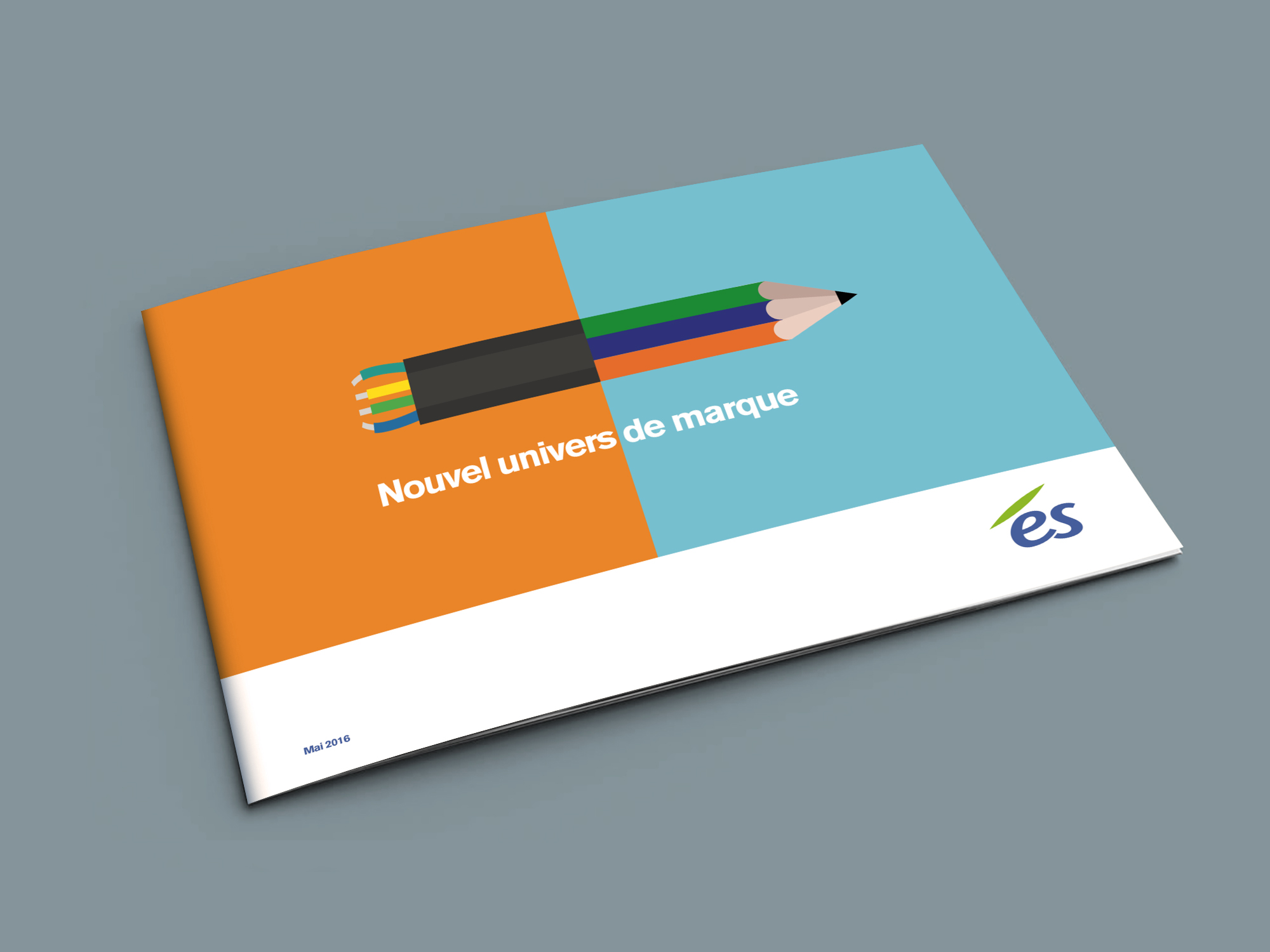 Charte Univers de la marque