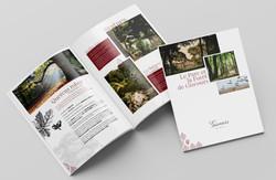 Brochure Visite du parc
