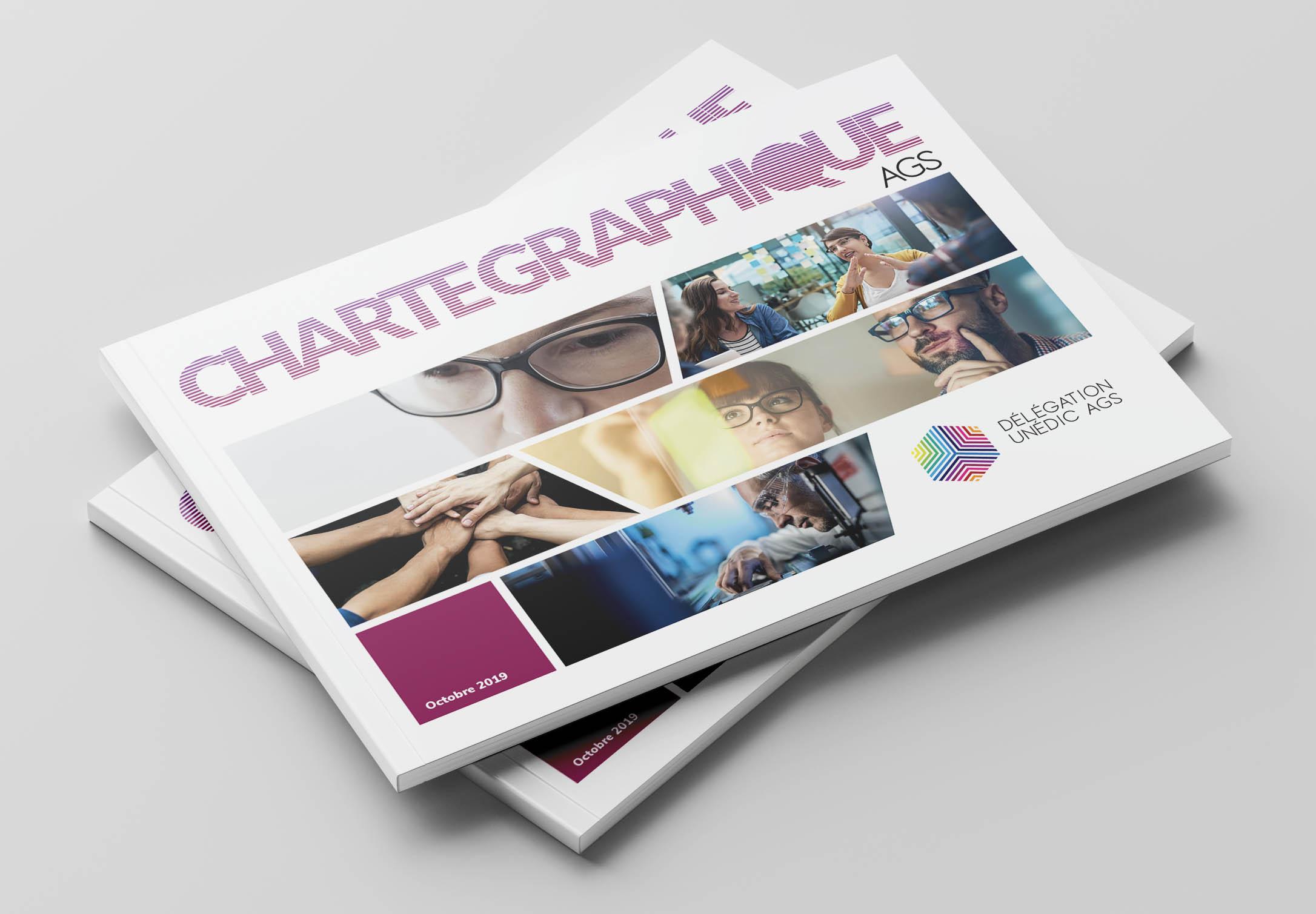 La charte graphique