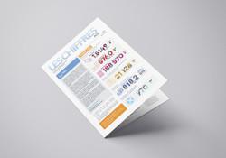 Le bulletin trimestriel d'infographies