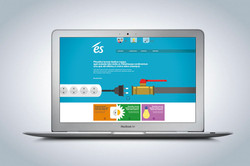 Exemple Home page