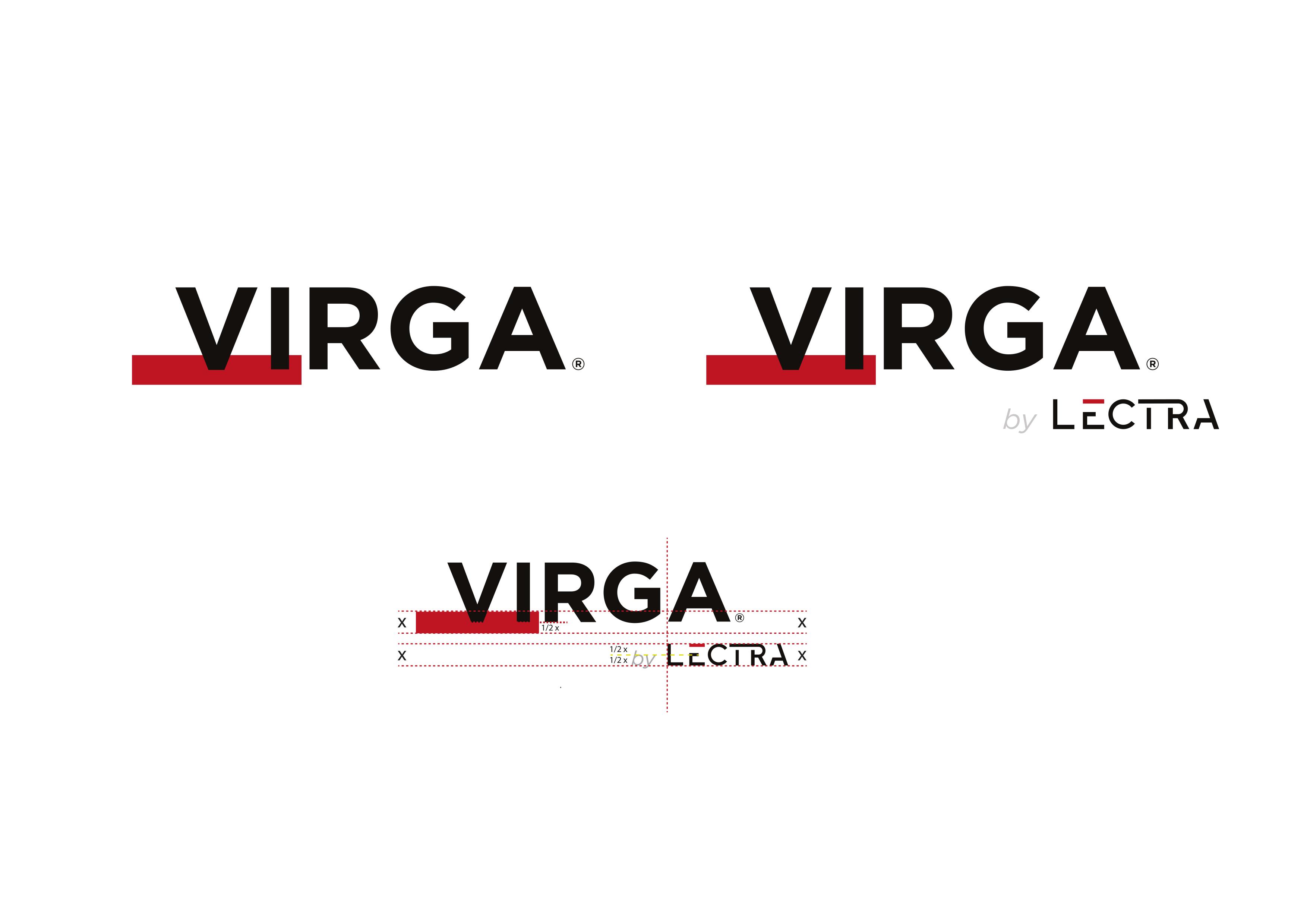 Déclinaison du Logo (Produits et Services)