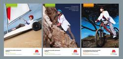 Campagne pub MACSF (2009-2010)