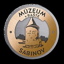 ŠARIŠ - MESTSKÉ MÚZEUM  V BAŠTE  SABINOV