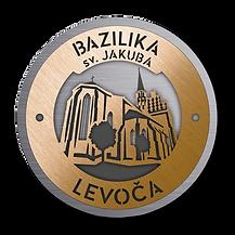 Bazilika svätého Jakuba Levoča