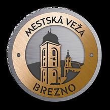 Mestská veža Brezno