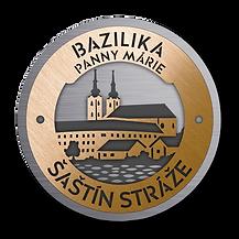 Šaštínska bazilika Záhorie