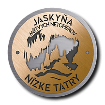 Bystrianska jaskyňa Nízke Tatry Juh