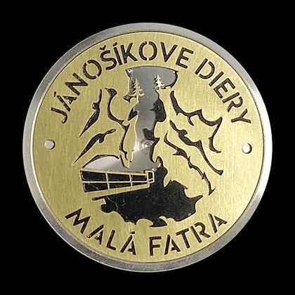 Jánošíkove Diery
