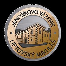 Jánošíkovo väzenie Liptovský Mikuláš Liptov
