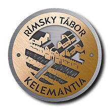 Rímsky kastel Kelemantia Štúrovo Podunajsko