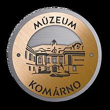 Podunajské múzeum Komárno Podunajsko
