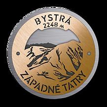 Bystrá Západné Tatry