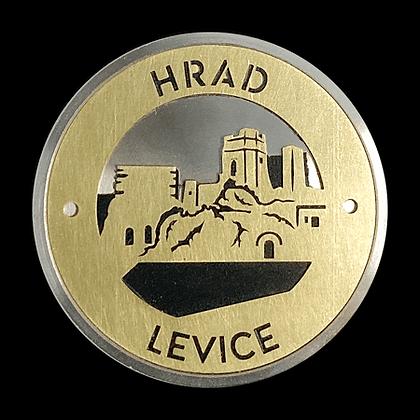 Hrad Levice