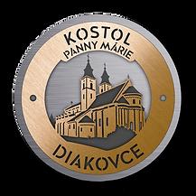 Kostol Panny Márie Diakovce