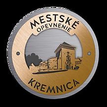 Mestské opevnenie Kremnica Pohronie