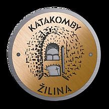 Katakomby Žilina Považie
