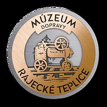 Múzeum dopravy Rajecké Teplice Malá Fatra