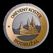 Kostolík Bodružal
