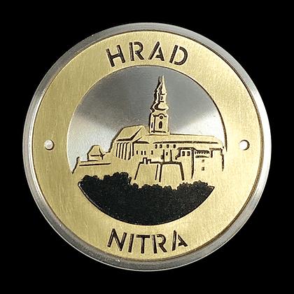 Hrad Nitra
