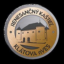 Renesančný kaštieľ Klátova Nová Ves Ponitrie