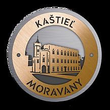 Kaštieľ Moravany