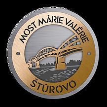 Most Márie Valérie Štúrovo Podunajsko